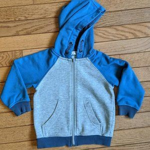 H&M Hoodie Size: 1 - 2 Years